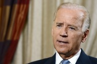 U.S. Vice President Joe Biden Interview