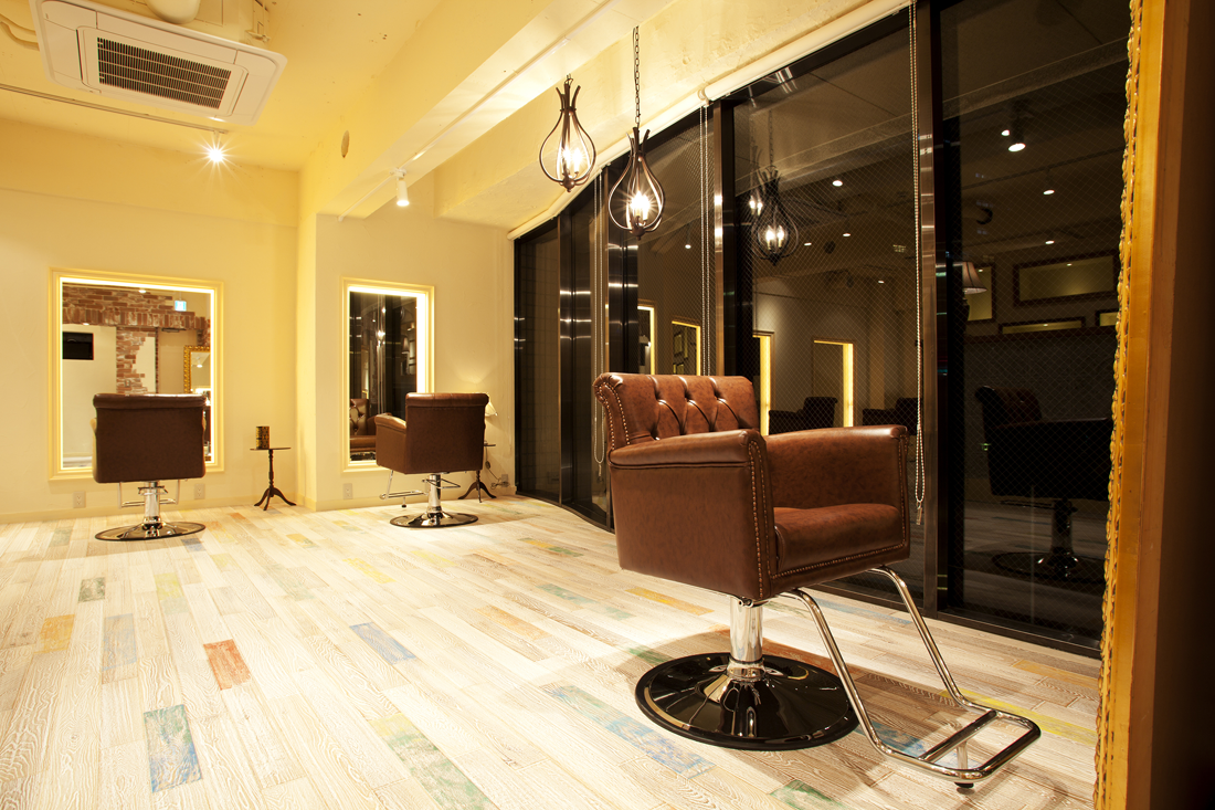 The Weekenders Guide To Tokyos Hottest Beauty Salons