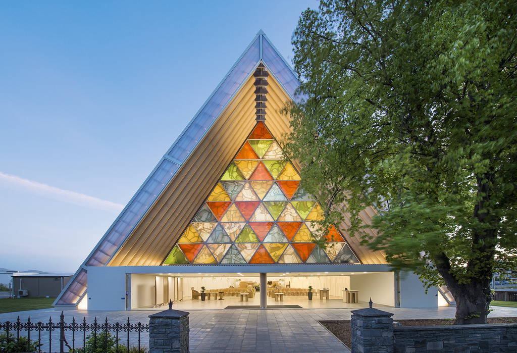 Shigeru Ban Wins Pritzker Prize For Architecture Arts
