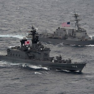 US-supports-Japans-military