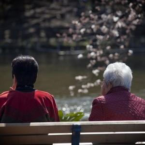 Japan-aging-population
