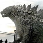 Japanese Fans Suggest That New Godzilla Needs to Slim Down