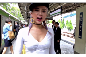 harajuku-happy-video