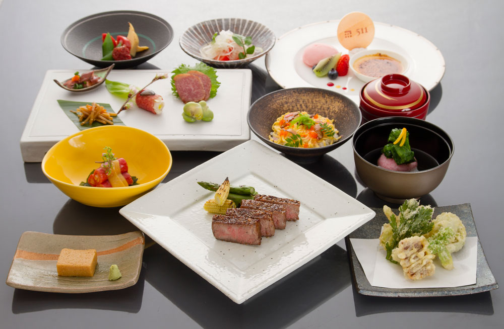 Tokyo Tables A Guide To Fine Dining In Tokyo Food And Drink