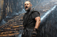 The biblical tale of 'Noah' has been adrift in Hollywood for a decade, but Paramount has finally set the ark afloat