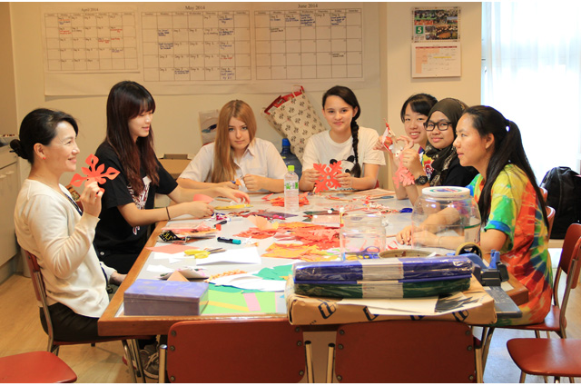 Seisen-International-School