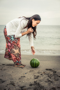 Watermelon Heaven? (Photo: Flickr