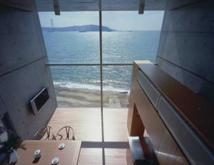 4x4 House, Interior (Photo © Mitsuo Matsuoka)