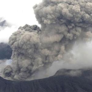 Mount-Aso