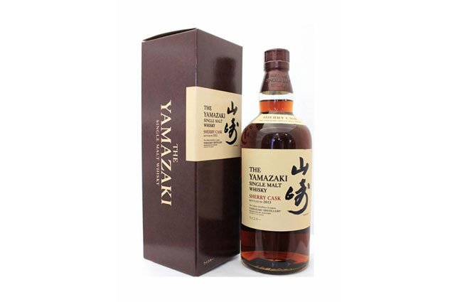 Japanese whisky ranked best whisky in the world for 2015 food