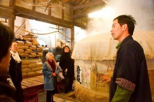 Sake-tour