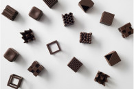 nendo-chocolatextures