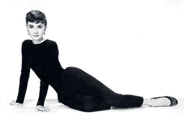 Audrey Hepburn: The Kobal Collection