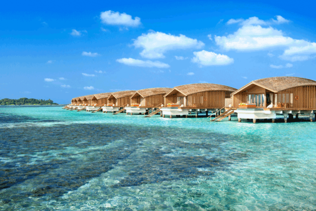 Club med japan chief on all inclusive luxury going with for Mediterranean all inclusive resorts