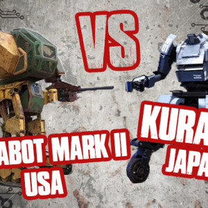 us-japan-robot-battle