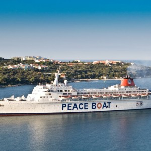 peace-boat-volunteers