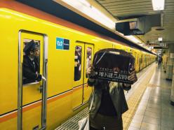 Tokyo Metro – The Underground Mysteries