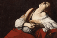 Caravaggio-Mary-Magdalene-in-Ecstasy