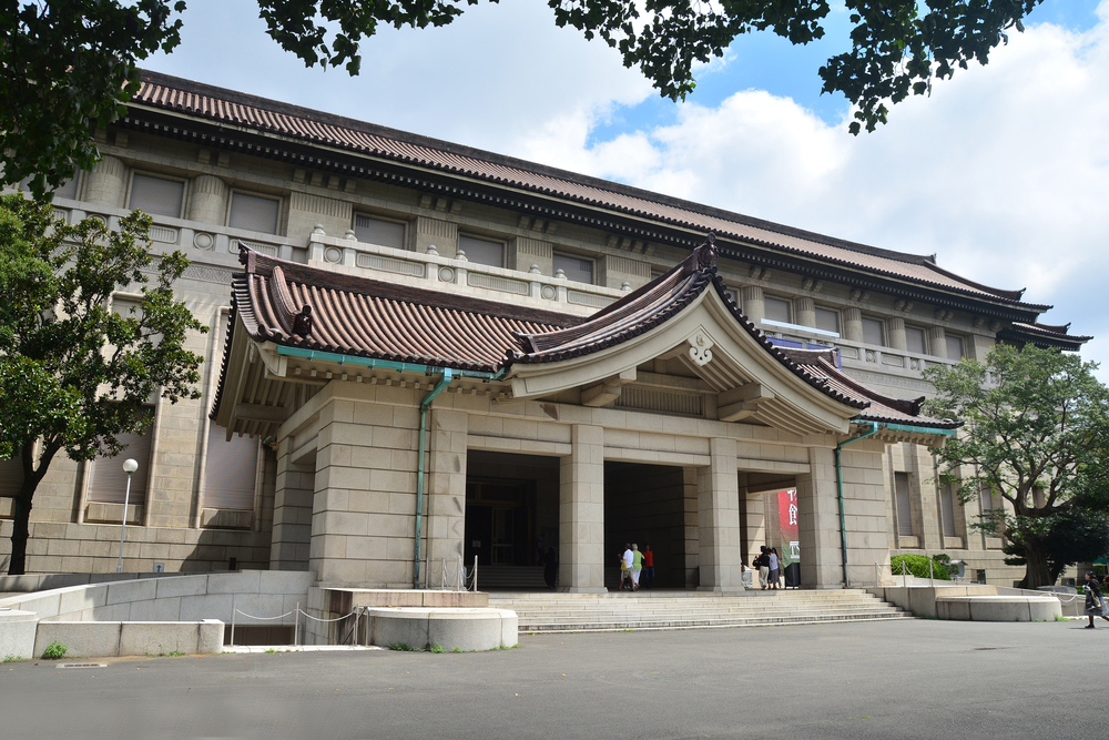tokyo-national-museum