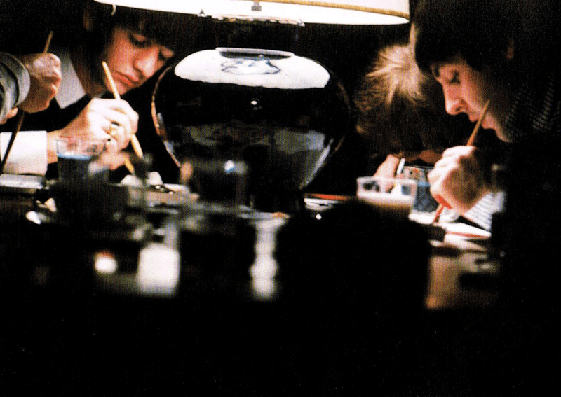 beatles-images-of-a-woman-tokyo-1966