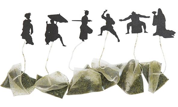 ninja tea