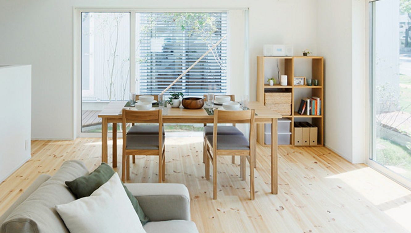Muji Is Offering A Rent Free Home In Kamakura For Two