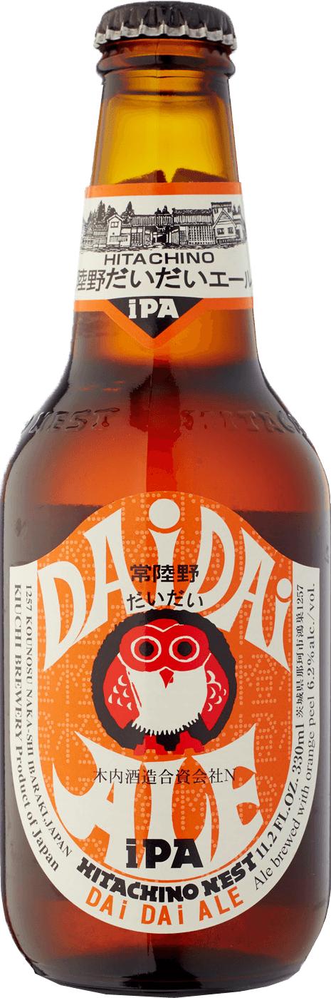 Hitachino-Daidai-Ale