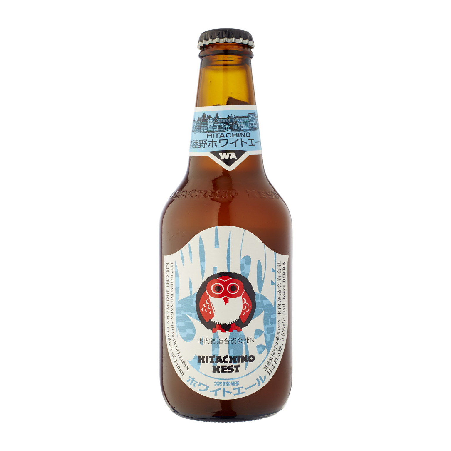 hitachino-white-ale
