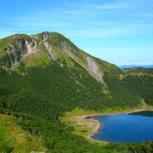 nikko-mountains