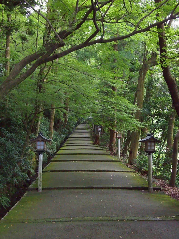 Shirayama-Hime-Shrine