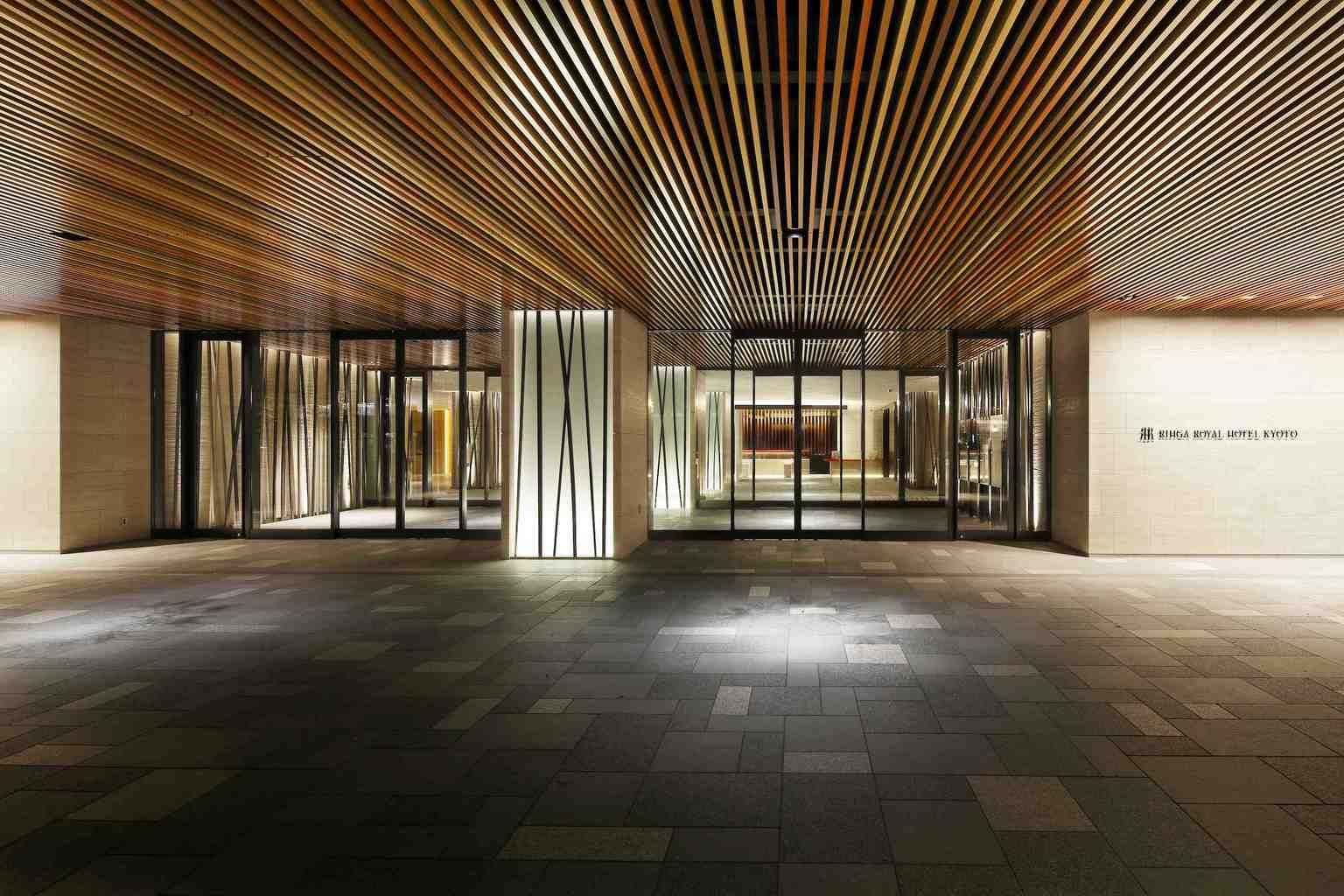 Rihga Royal Hotel Kyoto Reopens In Style For Autumn