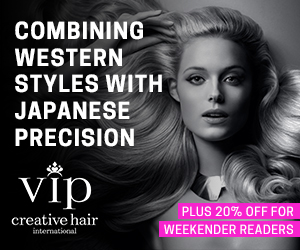 VIP Creative Hair International