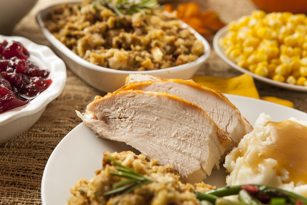 Where to Dig In to Thanksgiving Dinner in Tokyo | Guides ...