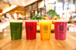 Relax, Detox, and Refresh for the Holiday Season with Premium Fresh Juices