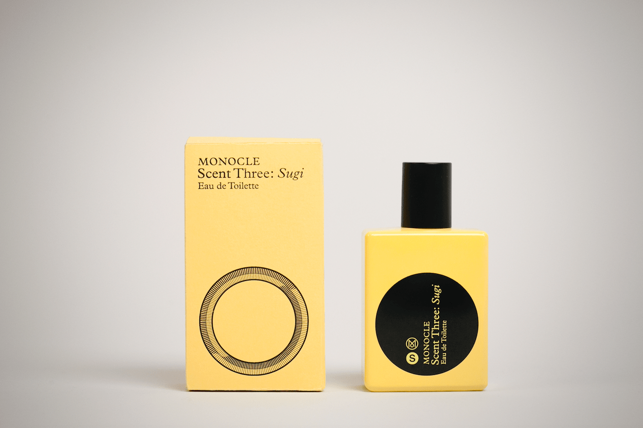 Six Top Japanese and Japan-Inspired Perfumes | Beauty