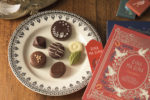 Chocolatier Cozy Corner Set to Spread Love in the New Year