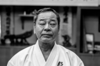 masaaki karate