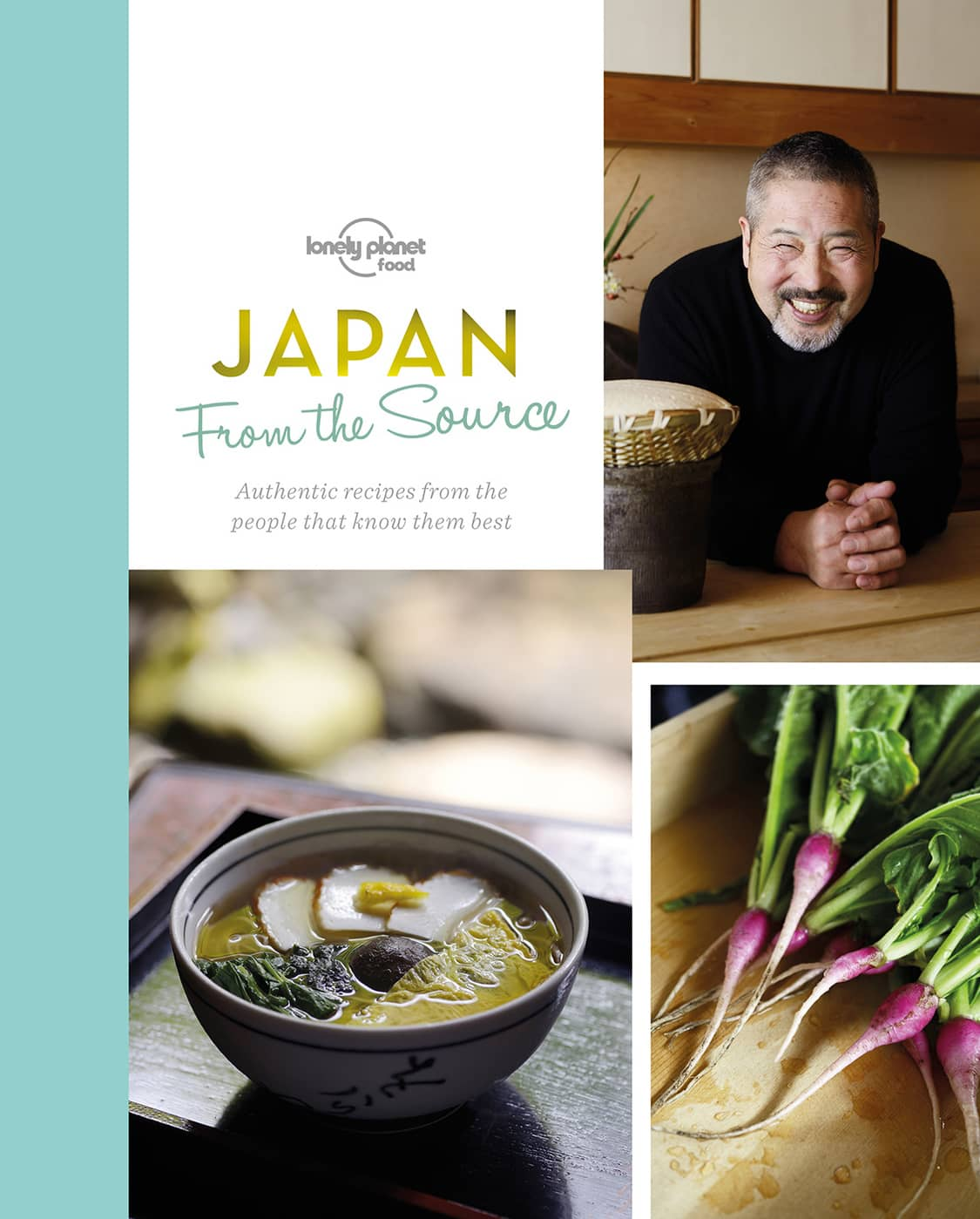 Cook your way around japan with lonely planets latest recipe book lonely planet from the source forumfinder Gallery