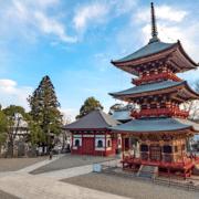 Narita-Shinshoji