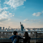 Kid Around in Odaiba: An Area Guide