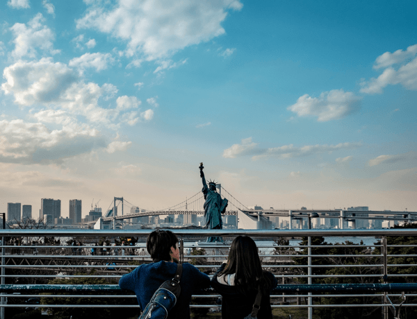 odaiba-area-guide