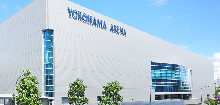 Yokohama Arena
