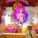 Don't Miss the Champagne and Samba at the Veuve Clicquot Carnaval in Roppongi