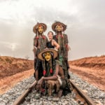 Meet the Japanese Photographer Who's Documenting African Tribes