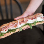 Mozzarella Specialty Sandwich Store Mmmozza Opens Its First Overseas Outpost in Tokyo