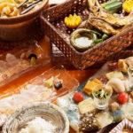 Fugu Restaurant Takase Offers Seasonal Pike Conger Eel Course Until September