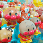 Tokyo Daddy Issues: Bring Me the Head of Anpanman