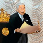 Japanese Parliament Passes Bill That Allows Emperor to Abdicate