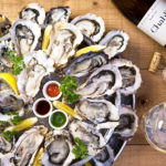New Restaurant Brings the New York Oyster Bar Experience to Shinjuku