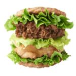 Mos Burger's Meaty Offerings Just Got Juicier